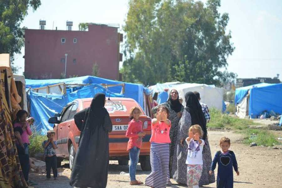 Mülteciler: Ölülerimiz bile sahipsiz kalıyor