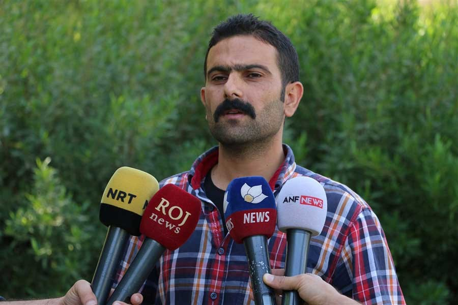 Hurşit Külter: 13 gün gözaltında tutuldum