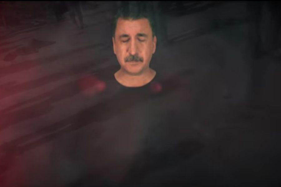 Ferhat Tunç'tan Dünya Kobanê Gününde 'Kobanê' klibi