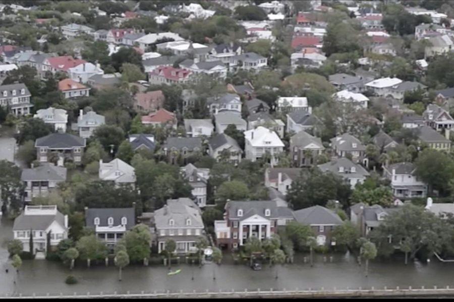 ABD'deki Matthew Kasırgası'nda ölenlerin sayısı 17'ye çıktı