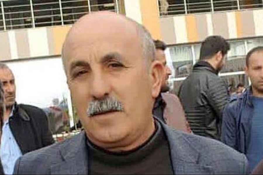 Özalp'te AKP'li siyasetçi silahlı saldırıda yaşamını yitirdi