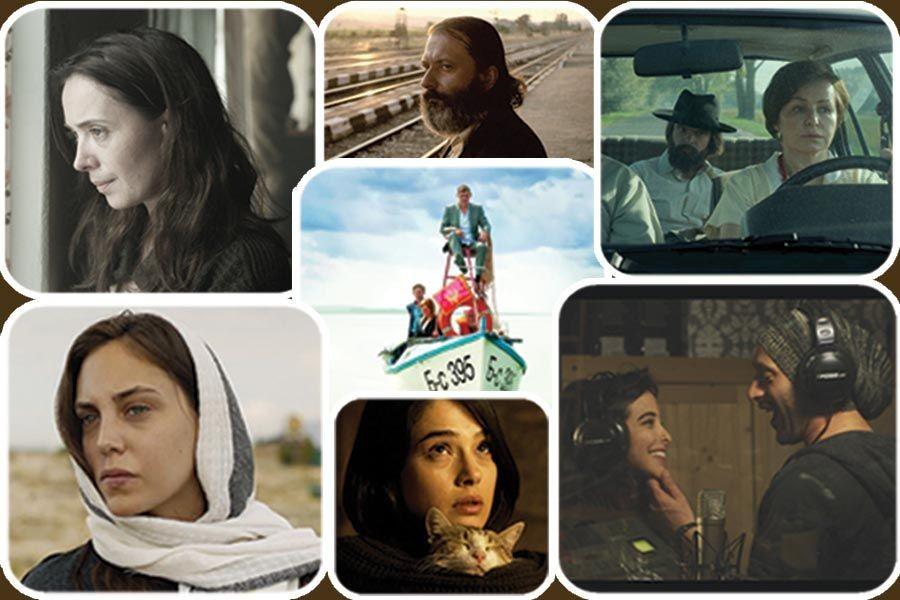 Altın Portakal'ın uluslararası filmleri açıklandı