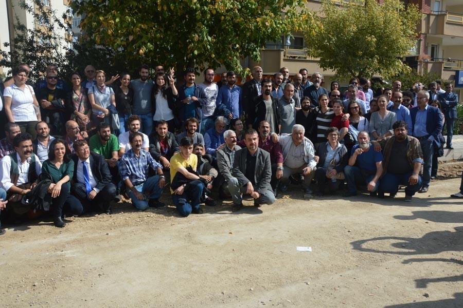 Bursada gözaltına alınan 33 kişi serbest bırakıldı