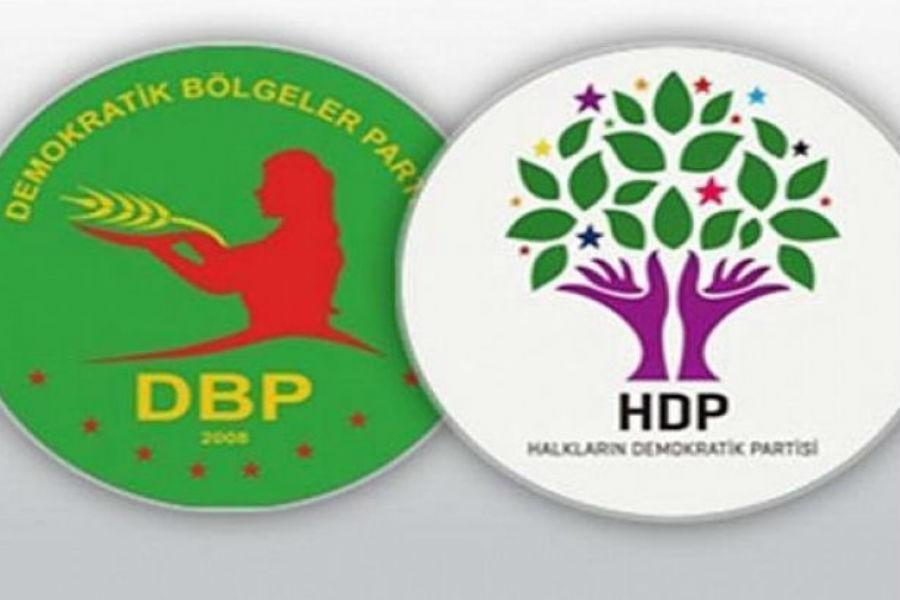 Van ve Hakkari'de HDP ve DBP'ye operasyon: 47 gözaltı