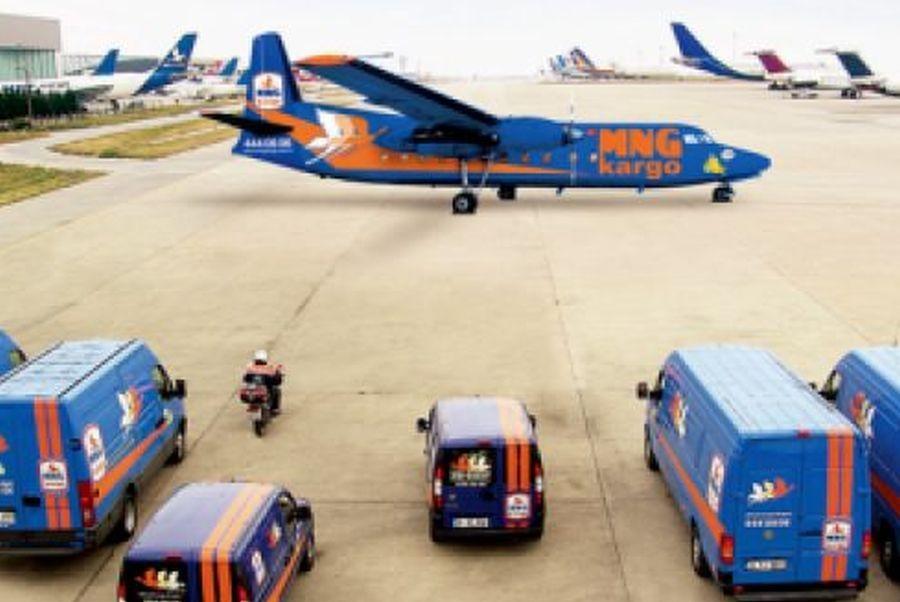 MNG Kargo işçileri geçimini ek işle sağlıyor
