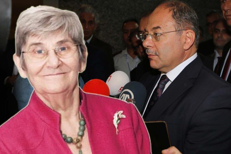 Canan Karatay, Sağlık Bakanı Recep Akdağ'a yanıt verdi