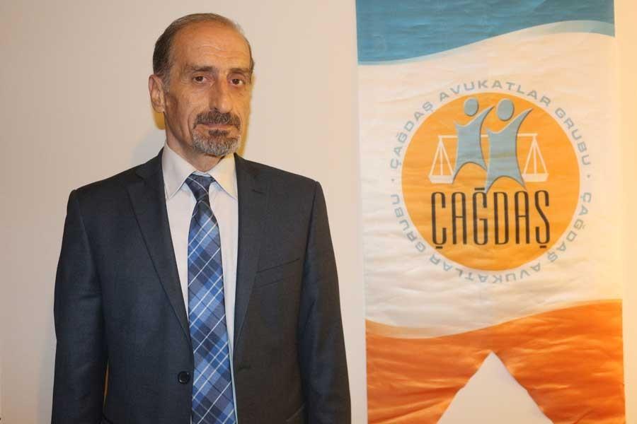 Çağdaş Avukatlar Grubu: Hukuk devleti için mücadele edeceğiz