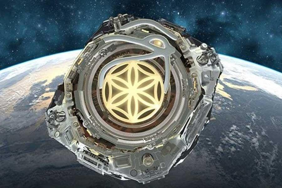 'İlk uzay ülkesi' Asgardia'ya vatandaşlık başvurusu başladı