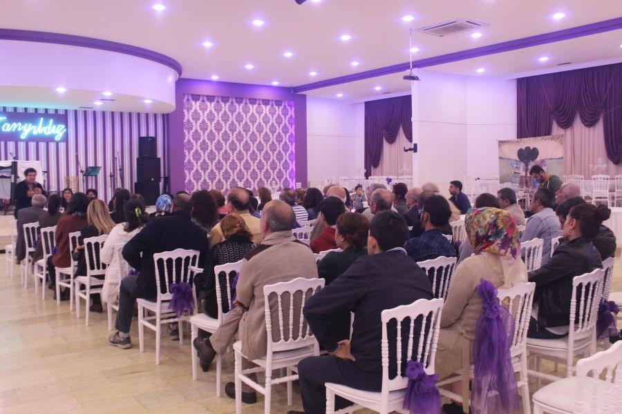 Kocaeli'de eğitim sistemi ve OHAL tartışıldı