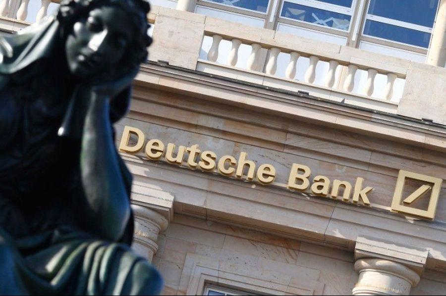 Deutsche Bank 19 bin çalışanını işten atıyor