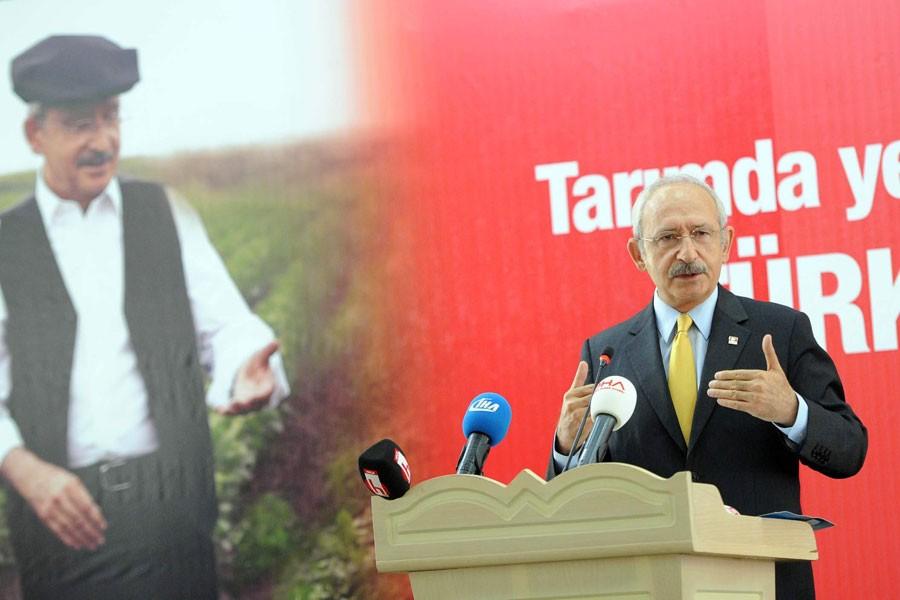 Kılıçdaroğlu: Bu dış politika Türkiye'yi felakete sürükler