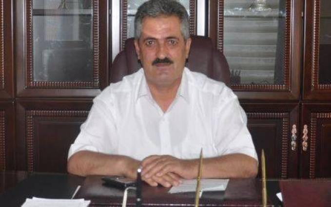 Erentepe Belediye Eş Başkanı gözaltına alındı