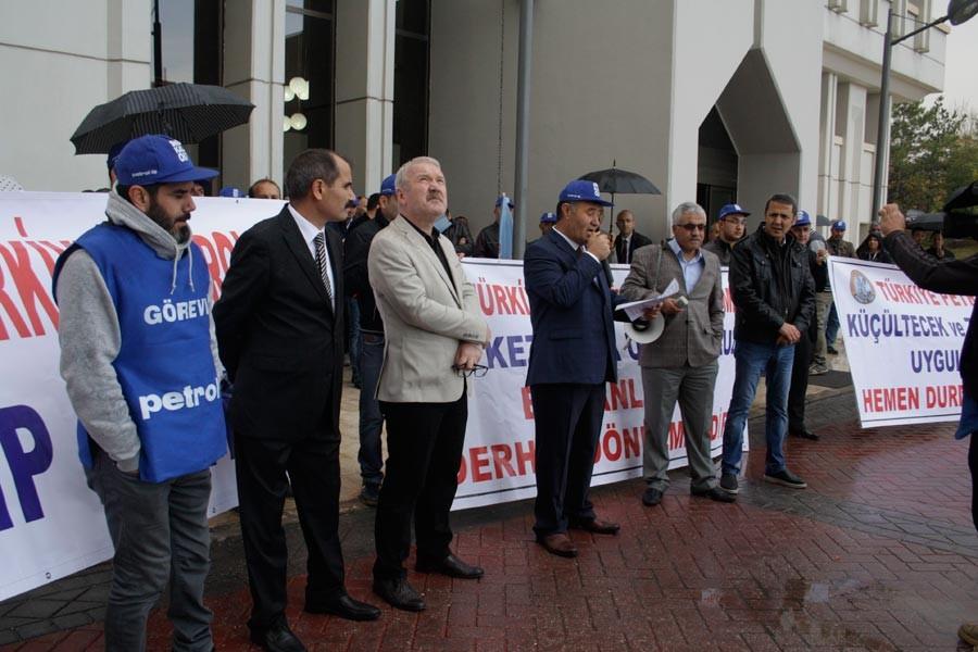 Türkiye Petrolleri, özelleştirmeye hazır hale getiriliyor
