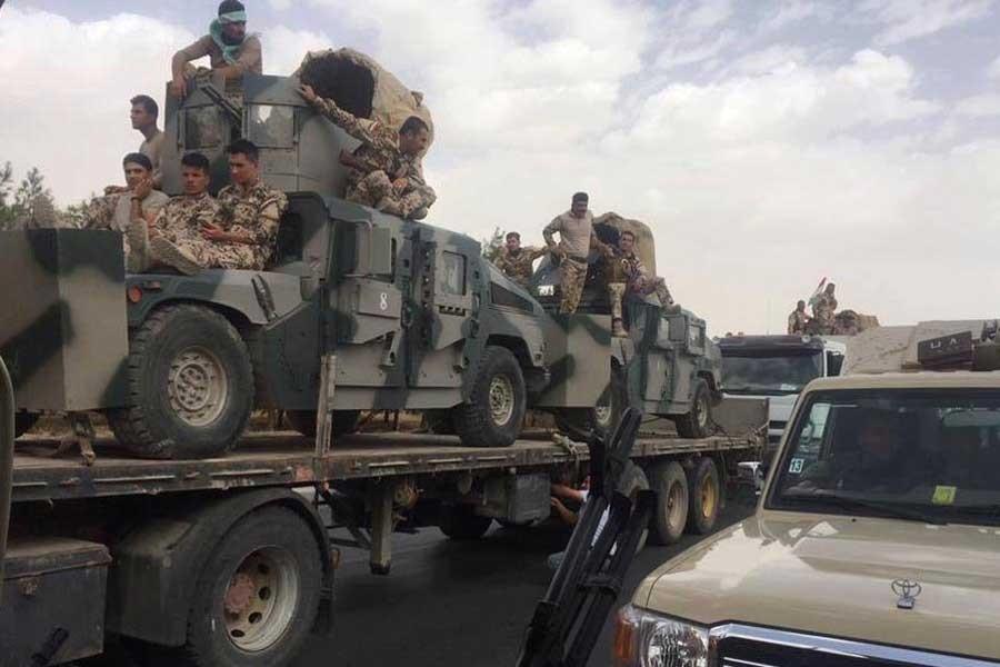 Guardian: Musul, Irak'ın kaderini belirler
