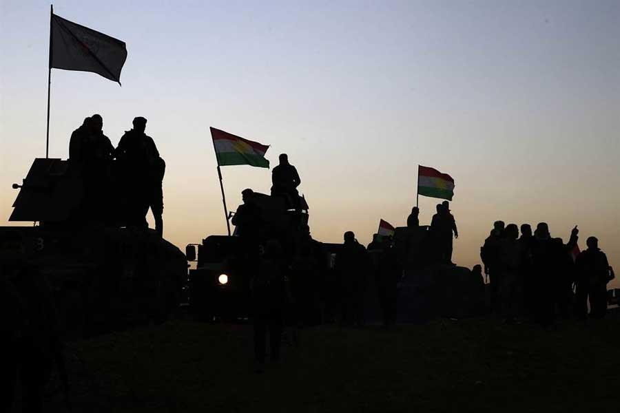 Musul düştüğünde IŞİD Suriye'ye kaçacak, peki ya sonra?
