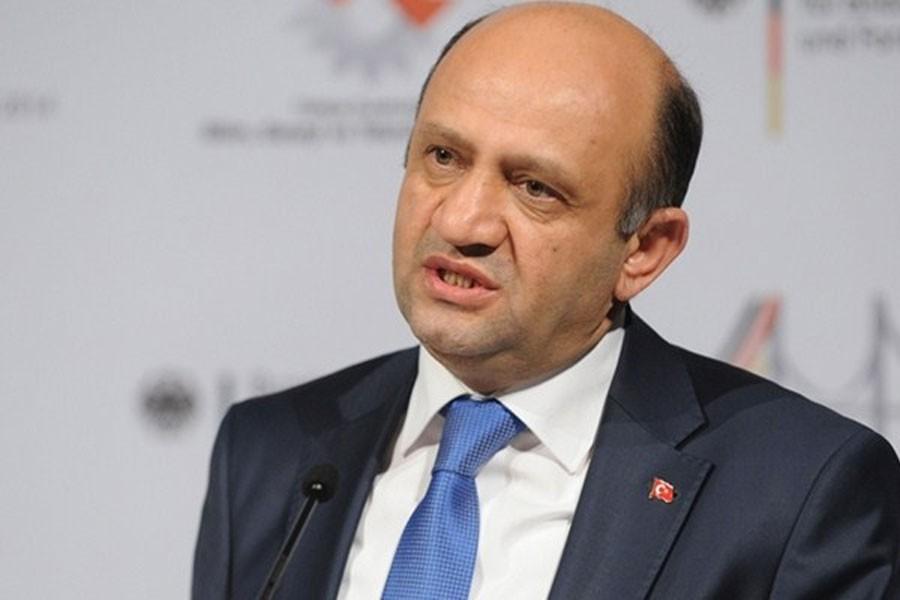 Işık: Operasyona Türk jetlerinin katılması yönünde anlaştık