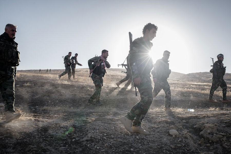 Musul: IŞİD sonrası için savaş