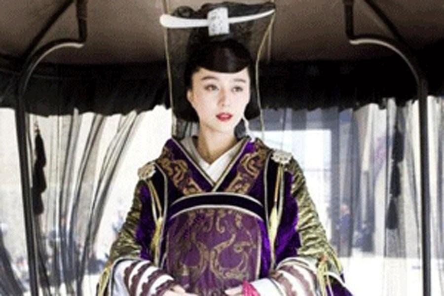 Çin filmleri Altın Portakal'da