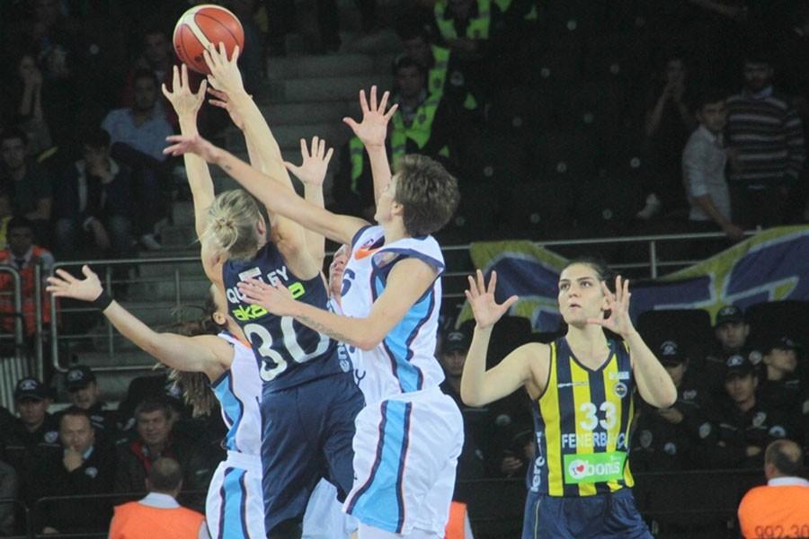 Cumhurbaşkanlığı Kupası Hatay Büyükşehir Belediyespor'un
