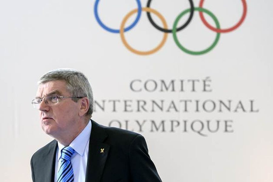 IOC'den Roma tepkisi: Karar ideolojik