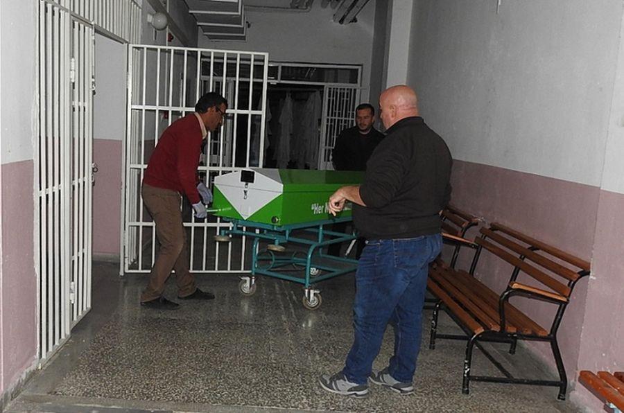 'FETÖ' iddiasıyla açığa alınan polis intihar etti