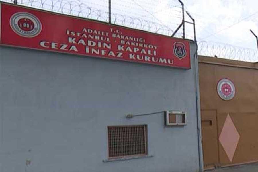 Bakırköy Kadın Ceazevi, Kandıra F tipine taşınıyor