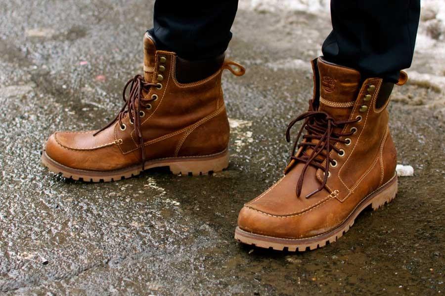 Kışlık ayakkabı alırken dikkat edilmesi gerekenler