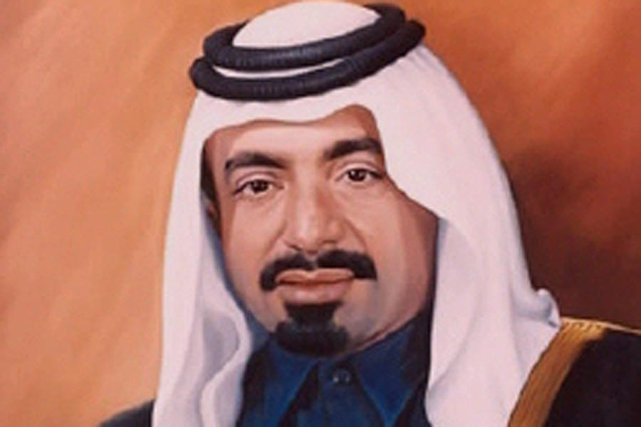 Katar'ın devrik emiri yaşamını yitirdi