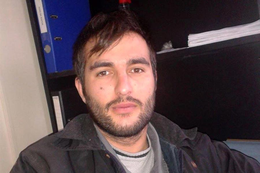 Harç karma makinesine düşen işçi yaşamını yitirdi
