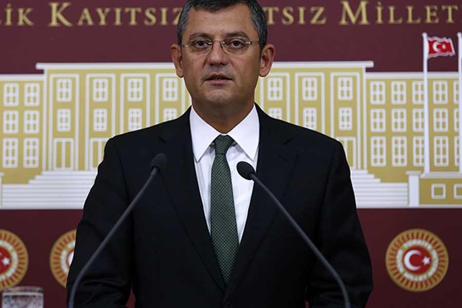 CHP'den AKP'ye yanıt: Bildirinin kaya gibi arkasındayız