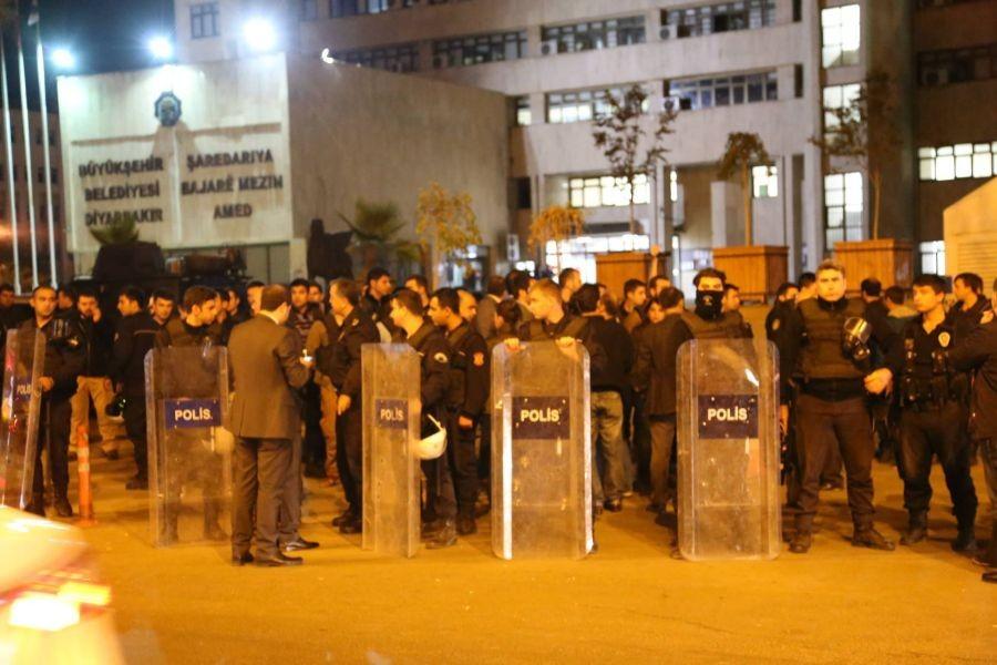 DBP: Darbeci AKP halk iradesini teslim alamayacak