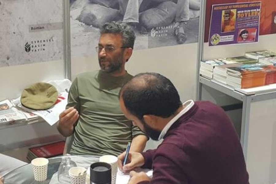 Bir işçiyle Musul  ve OHAL sohbeti