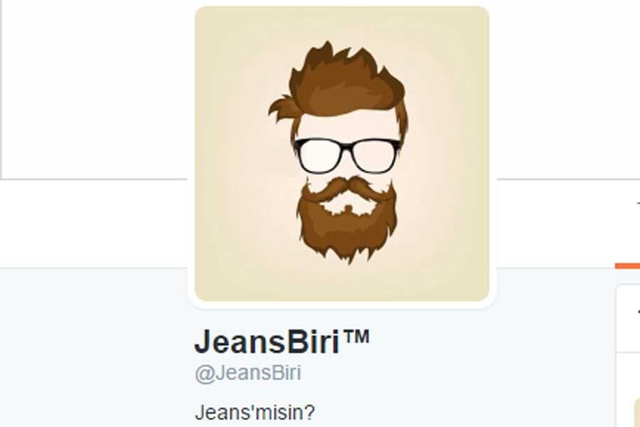 Aksilahlanma hashtag'i açan Jeansbiri için yakalama kararı