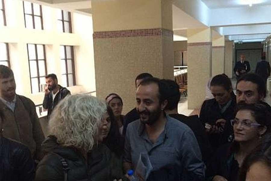 Gazeteci Hamza Aktan'ın duruşması 10 Ocak'a ertelendi