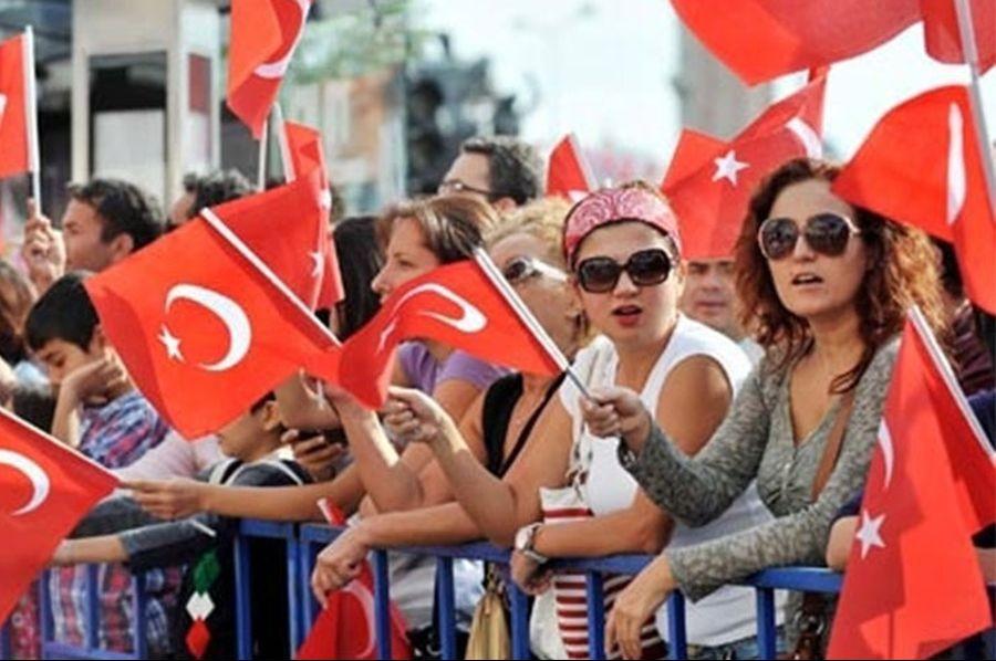 Ankara'nın 29 Ekim takvimi yoğun