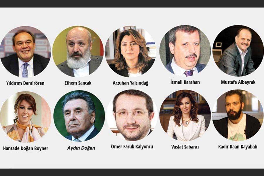 Türkiye'de medya iktidara emanet