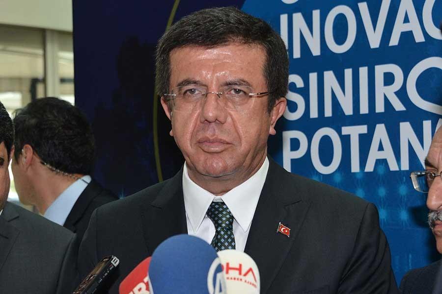 Ekonomi Bakanı: Dolarla ilgili endişe duymaya gerek yok