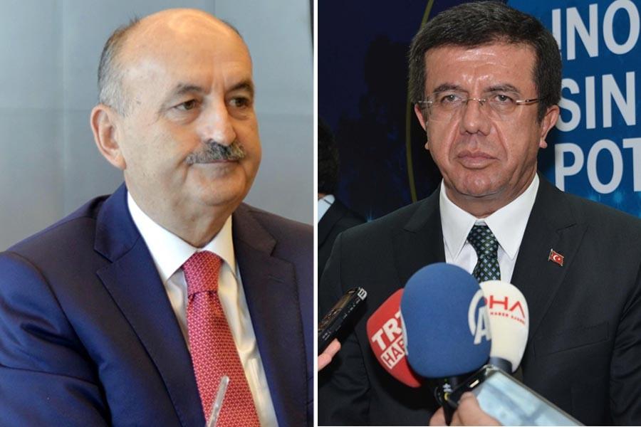 Bakanlara göre çocuk işçi haberi Türkiye'ye sabotaj!