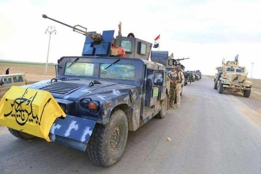 'Bağdat'la bağımsızlığı görüşeceğiz'