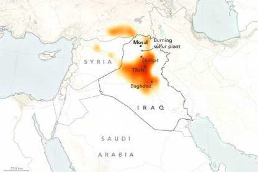 KMO'dan 'asit yağmurları' hakkında açıklama
