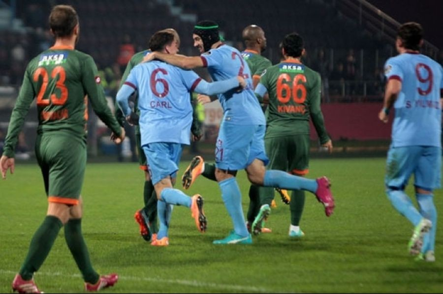 Trabzonspor, Rize'yi ağırlıyor