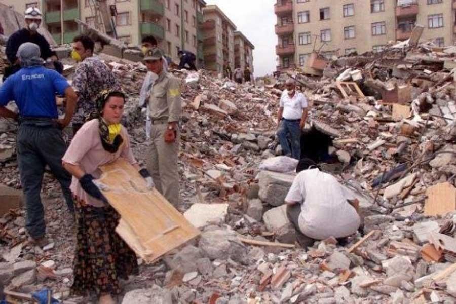 Cevabı belli bir soru; İstanbul depremine hazır mı?