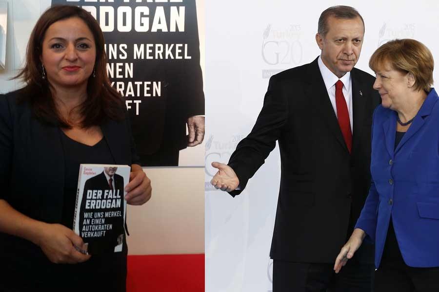 Sevim Dağdelen: Merkel ve Erdoğan'ın ortaklığı tehlikeli
