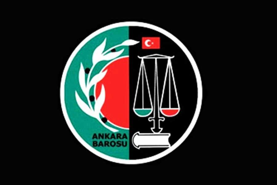 Ankara Barosu: 'Hukuk değil KHK devleti'