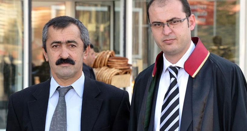'AKP'ye sahte üyelikten ceza