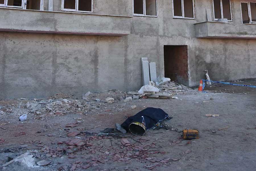 OHAL'le işçi ölümleri arttı: Ekim'de 165 iş cinayeti