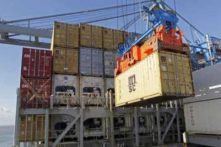 Dış ticaret açığında yüzde 85'lik artış