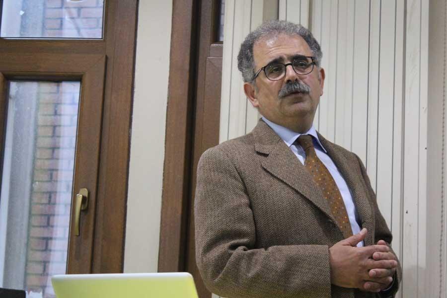 Onur Hamzaoğlu: Bilimsel bilginin sahibi toplumun kendisidir