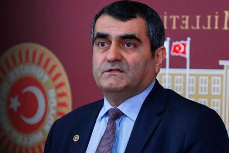 HDP'ye yönelik operasyona CHP'den ilk tepki