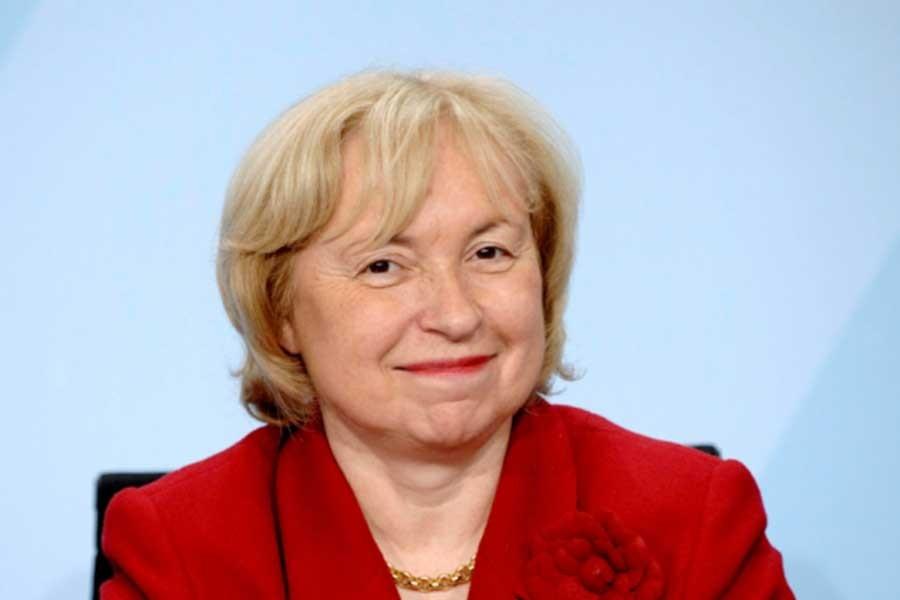 HDP ile görüşmeye gelen Alman bakandan Türkiye'ye eleştiri